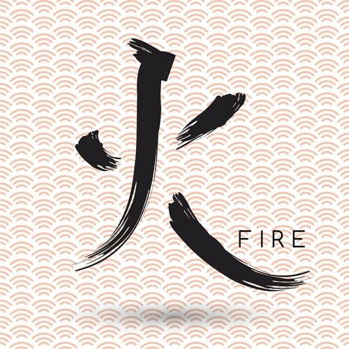 Království TianDe - TČM - element ohně