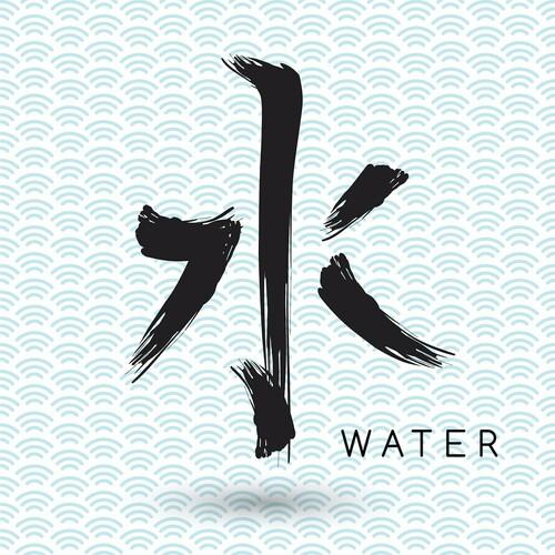 Království TianDe - voda