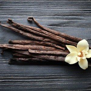 Vanilka - květ i lusk