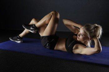 Proteinové koktejly podpoří vaše tělo při sportu