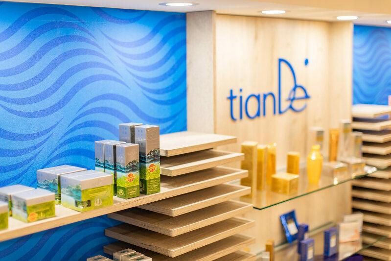 TianDe Brno