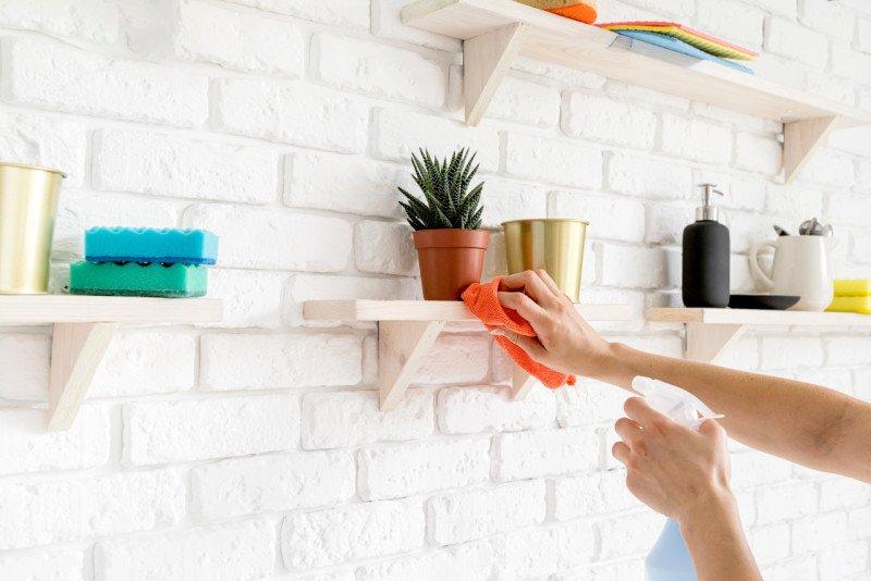PROFI utěrka na komplexní čištění
