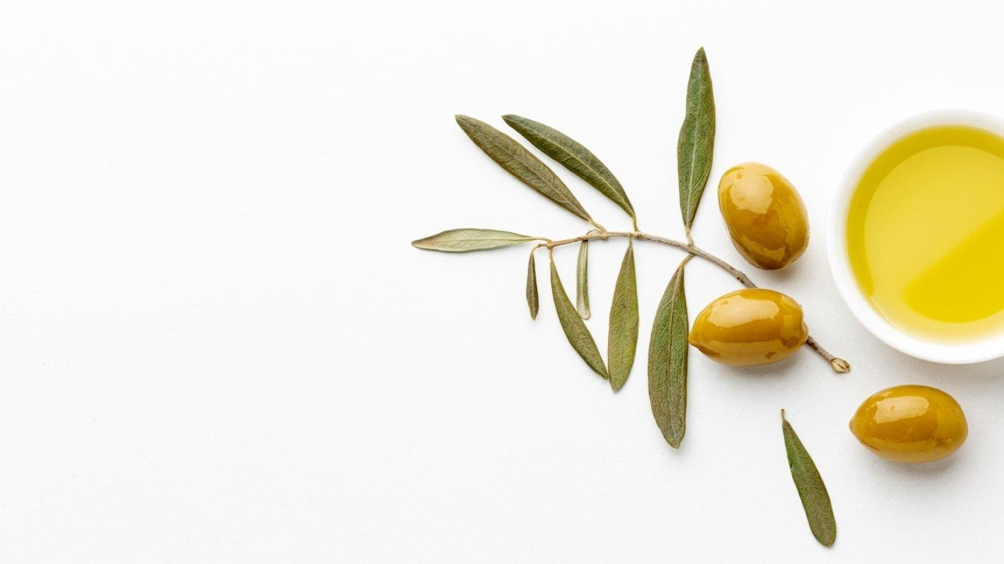 Slunečné olivy