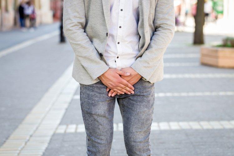 Bylinný obklad pro muže - podporuje správnou funkci prostaty