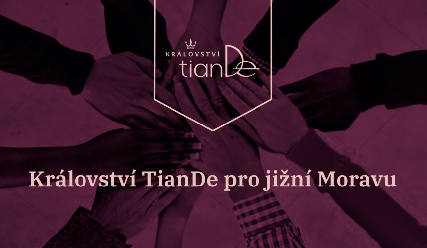 TianDe-pro-jizni-Moravu