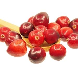 Ovocné šťávy z klikvy