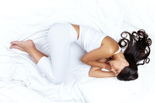 Bylinné menstruační vložky Energie bylin - Království TianDe
