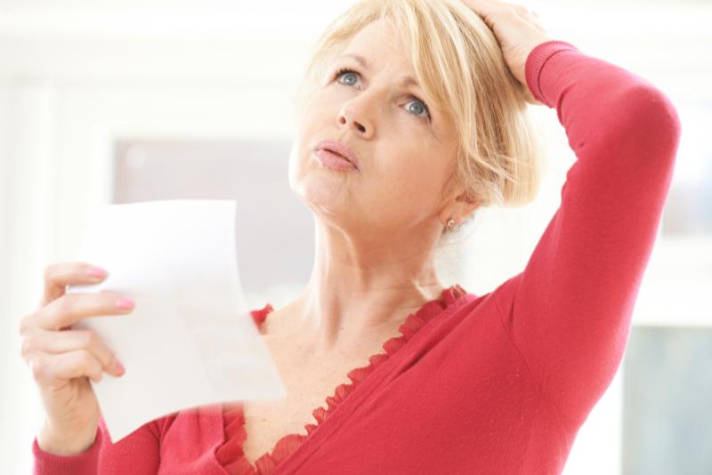 Menopauza podle TČM