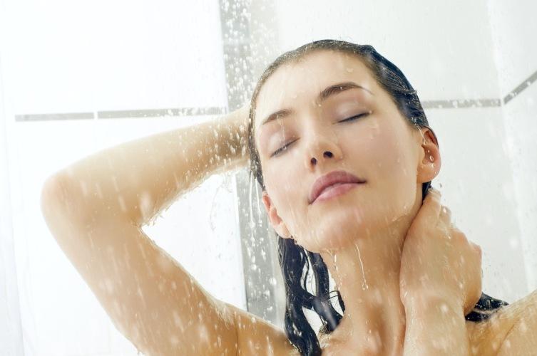 Sprchové gely - Království TianDe